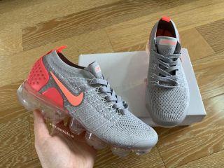 Nike Vapormax Grey Pink