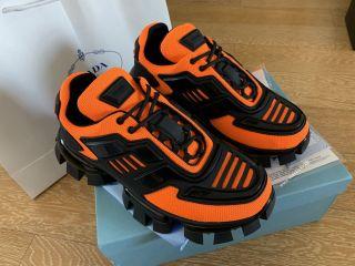 Prada Sneaker 4