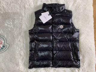 Moncler Waistcoat Black