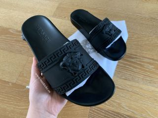 Versace Slide
