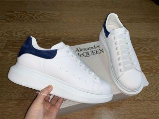 McQueen Shoes 112