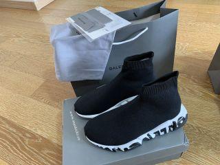 Balenciaga Shoes 10