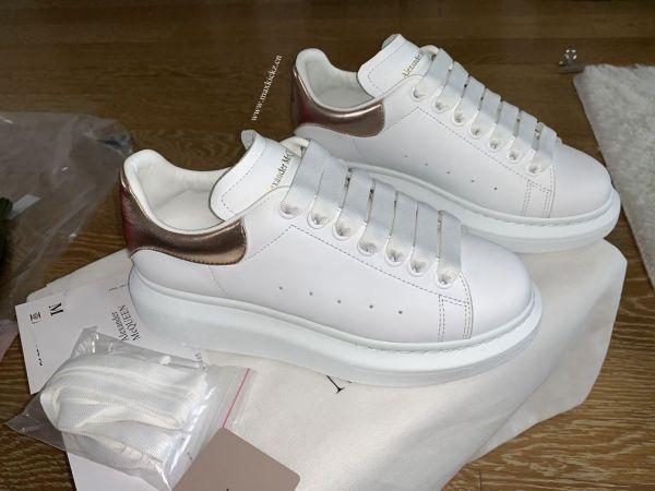 McQueen Shoes 114