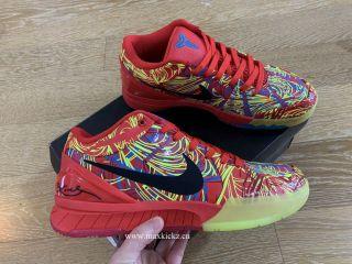Kobe Shoes 8