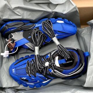 Balenciaga Sneaker Tess s.Gomma Blue