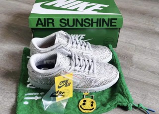 Nike Air Force One ''Air Sunshine''