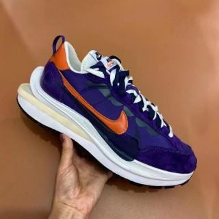 Sacai x Nike VaporWaffle Grape