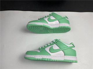 Nike Air SB Dunk Low White Green