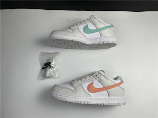 Nike SB Dunk Low Light Bone