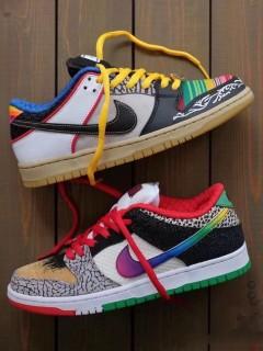 Nike SB Dunk Low Snkrs
