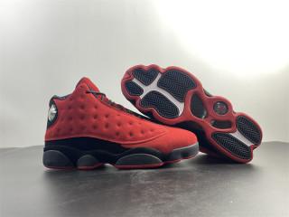 Air Jordan 13 Retro Reverse Bred