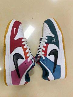 Nike Air SB Dunk Low Colorfull