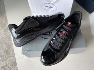 Prada Sneaker Patent Leather 6