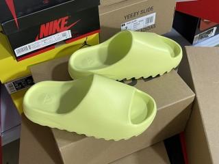 Adidas Yeezy Slide ''Green'' (GX6138)