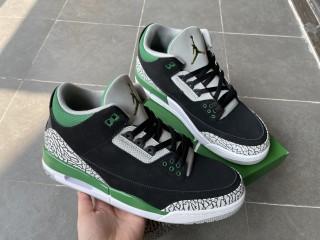 Air Jordan 3 Retro ''Pine Green''