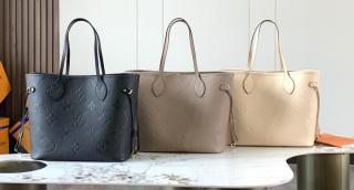 LV Bag 65