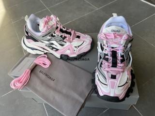Balenciaga Sneaker Tess s.Gomma Pink