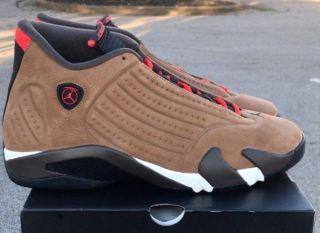 Air Jordan 14 Retro New