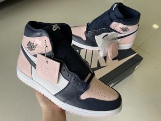 Air Jordan 1 Retro Patent Leather Pink