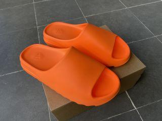 Adidas Yeezy Slide Orange