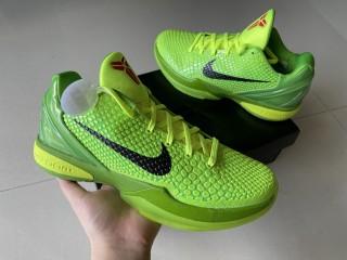 Kobe Shoes 9