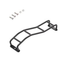 4-level Metal Stairs Ladder for TAMIYA CC01/Pajero SCX10 RC Car - Black