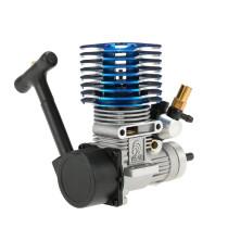 02060 VX 18 2.74CC Pull Starter Engine for 1/10 HSP Nitro Buggy Truck