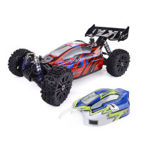 ZD Racing Pirates3 BX-8E 1/8 90km/H High Speed Racing RC Car Electric Off-road Vehicle DIY Frame Kit - Red