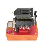 TOYAN V4 RC Methanol Engine Four Cylinder Four Stroke Methanol Engine Model for RC -FS-V400A