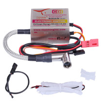 CDI for TOYAN FS-S100 Gasoline Version Kit