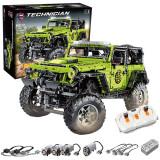 Technic-Jeep-Wrangler-Rubicon-Model-in-rcfancier