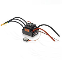 Hobbywing QUICRUN WP-8BL150 150A Waterproof Sensorless Brushless ESC for 1/18 RC Car