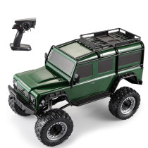 50cm 1:8 2.4G 4WD Electric RC Off-road Vehicle Land Rover Defender Car Model