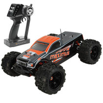 DHK 8382 Maximus 1/8 4WD 120A 85KM/H Brushless Electric Monster Truck RC Vehicle - TRT Version