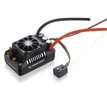 Hobbywing EzRun Max5 v3 200A Waterproof Brushless ESC for 1/5 RC Car