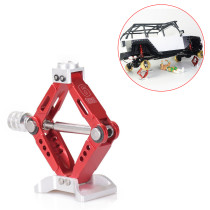 RC Climbing Car Universal Jack Simulation Decoration Parts Modification Upgrade Parts for 1/10 TRX4 SCX10 D90