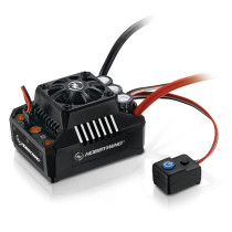 Hobbywing EzRun Max6 V3 160A Waterproof Brushless ESC for 1:6 RC Car