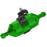 Aluminium Alloy Fuel Filter Compatible with Toyan Engine for 1:8 1:10 Gas Powered Model Car - Random Color