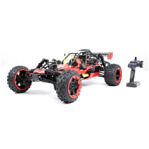 ROFUN Baja 1:5 Gasoline Drive RC Off-road Vehicle with Engine and Remote Controller