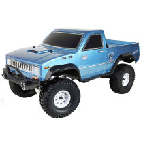 RGT EX86110 1:10 2.4G 4WD All Terrain Electric RC Off-road Vehicle Crawler - RTR Version