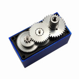 SPT5435LV-180W 35KG High Torque Steering Gear Metal Gear for 1:10 1:8 Remote Control Car Climbing Bigfoot Off-road Car