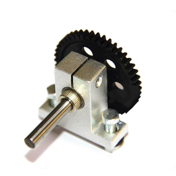 Nylon Gear Set Compatible with Toyan Engine for RC Fuel Car Ship Model