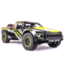 KING MOTOR KM-Challenger 1/6 4WD Brushless Electric Remote Control Short Course Car