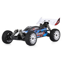 ZD Racing 1/8 4WD 70KM/H High Speed RC Brushless Electric RC Car Racing Car - KIT Version