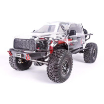 Traction Hobby Cragsman C F150 1/8 2WD/4WD Climbing Car Electric Remote Control Car