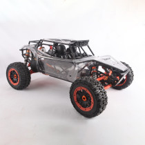 KING MOTOR KM-BLADE 1/5 Gasoline Fuel Vehicle RC Off-road Vehicle - RTR Version