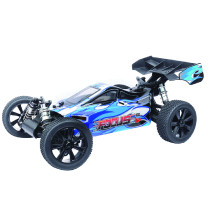 FS Racing 1:8 Off-road Vehicle 4WD High Speed Brushless Remote Control Car with Body ESC Motor 2.4G Remote Control