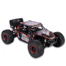 FS Racing 1:8 Desert Off-road Vehicle 4WD High Speed Brushless Remote Control Car with Body ESC Motor 2.4G Remote Control