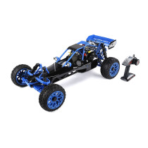 ROFUN 1/5 BAHA320 Gasoline RC Car Off-road Vehicle with 32cc Gasoline Engine 2.4G Remote Control