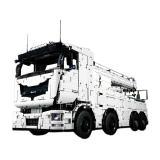 10190Pcs-Technic-Moc-RC-Tow-Truck-MkII-Model-Building-Block-Car-Model-Construction-Toys